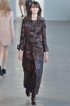 Calvin Klein Collection, Look #9