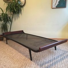 Dick Cordemeyer voor Auping - Cleopatra Daybed