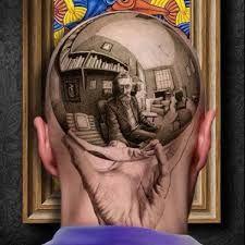 Resultado de imagen para tatuajes unicos y especiales en 3d
