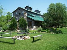 Crazyhorse Ranch and Lodge  West Baden, Indiana (french lick)