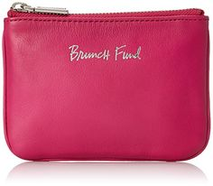Rebecca Minkoff Cory Pouch Brunch Fund Wallet