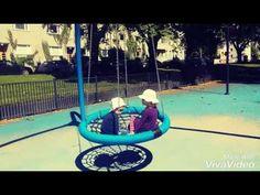 Sorsapuisto ja kaksi vilkasta lasta: toimintaohje Outdoor Furniture, Outdoor Decor, Park, Parks, Backyard Furniture, Lawn Furniture, Outdoor Furniture Sets