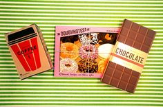 Stationery that's good enough to eat!