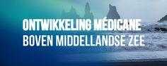 Médicane in ontwikkeling boven Middellandse Zee