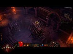 Diablo 3 : Tristram Cathedral, Patrick Stone on ArtStation at https://www.artstation.com/artwork/diablo-3-tristram-cathedral