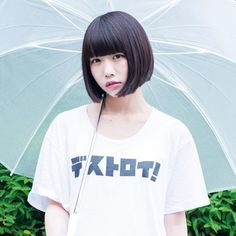 【VV限定】【ゆるめるモ!×HAJIME FANTASY】デストロイ!Tシャツ ホワイト(Sサイズ)【8月中旬発送予定】