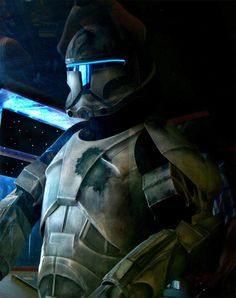 Star Wars Republic Commando...