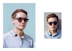Loobook - Projekt Samsen  Die erste Produktreihe von PROJEKT SAMSEN sind #3D-gedruckte #Sonnenbrillen.