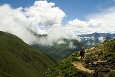 Trekking: De Tilcara a Parque Nacional Calilegua - Provincia de Jujuy