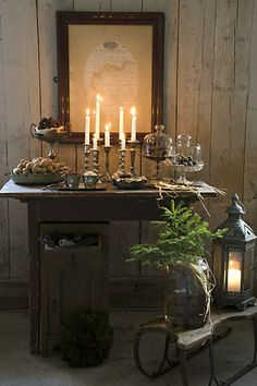 Anna Truelsen interior stylist: Christmas sweets for the eyes ....