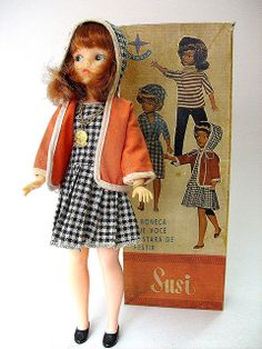 Boneca Susi Estrela