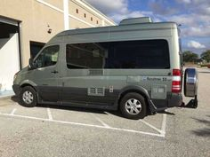 2012 Used Roadtrek Agile Ss Class B in Florida FL.Recreational Vehicle, rv, 2012 Roadtrek Agile Ss , For Sale; 2012 SS Agile, 25,500 miles Asking $84,500. Located in Punta Gorda, Florida Excellent Condition, stored indoors in climate controlled building. Never seen snow. Highway miles only. Just serviced by Mercedes. Features: A/C, furnace, awning, home theater system with 5.1 surround sound with DVD, CD, AM/FM radio, dual use rear speakers, microwave/convection oven, refrigerator, propane…