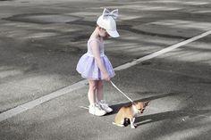 Dress by Caroline Bosmans for spring summer 16. Read more in MILAN Magazine: http://www.milan-magazine.de/caroline-bosmans-save-animals-eat-people/  #carolinebosmans #crlnbsmns #saveanimalseatpeople #kidsfashion #fashionforkids #kidswear #kindermode #ss16 #spring #summer #fashionphotography #shariruzzi