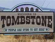 Tombstone Escort Service - Escorts