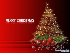 #Christmas #Wallpapers