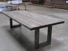 Recycled Timbers has inhouse facilities to produce quality recycled timber tables and desks, come and see us to create a unique table and desk for your home or office. For More Information Please visit this site :- http://recycledtimber.net.au/