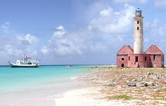 Klein Curacao - I loved this place!!! Absolutely beautiful!