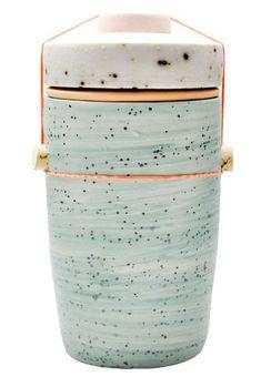 Ben Fiess - Utilitarian ceramics