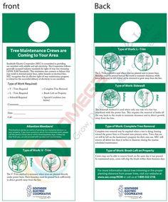The most precious component of your marketing.(Door Hanger).. .....(http://www.omegadezine.com)