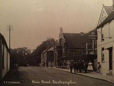 Bedhampton