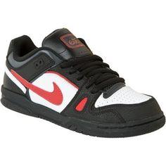 Kid's Nike 6.0 Oncore 2 Jr. 366632 017 Red Black GS Nike. $52.99