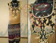 Shirin Hassan Latest Formal Dresses With Pakistani Fashion Trend9