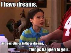 Drake and josh-looooooved this show! Movie Quotes, Funny Quotes, Funny Memes, Hilarious, Memes Humor, Funny Gifs, Funny Cartoons, Cat Memes, Liam James