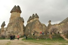Book your tickets online for Fairy Chimneys, Goreme: See 688 reviews, articles, and 389 photos of Fairy Chimneys, ranked No.4 on TripAdvisor among 48 attractions in Goreme.