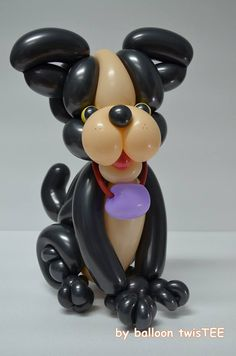 advanced balloon dog