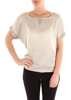 Goldbergh - Shirt - Pearl   Mode Republiek - Een wereld van online Fashion
