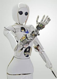 A robot being developed for manipulation tasks has demonstrated its ability to perform a complex job in a mock International Space Station scenario.