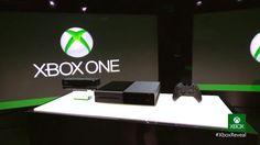 Microsoft a dezvaluit consola Xbox One