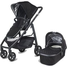UPPAbaby Cruz Bassinet Stroller Jake >>> You can find out more details at the link of the image.