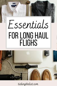 Best Luggage, Hand Luggage, Have A Good Flight, Travel Essentials, Travel Tips, Ultimate Packing List, Long Flights, Vacation Packing, Long Haul