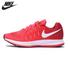 653cc0e066e Original NIKE AIR ZOOM PEGASUS 33 Women s Running Shoes Sneakers Nike  Pegasus