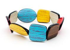 Smørebræts armbånd - Tinga Tango Designbutik. Interiørbutik - Skønne smykker fra danske smykkedesignere - Billig fragt