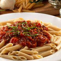 Olive Garden: Siena Sauce