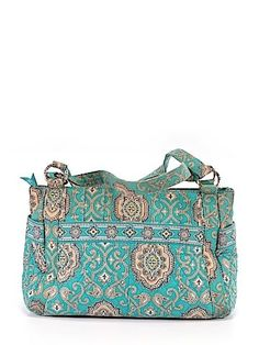 Vera Bradley Women Shoulder Bag One Size