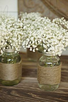 75 Ideas For a Rustic Wedding: A barnyard-themed wedding serves as a beautiful background but can b. 75 Ideas For a Rustic Wedding: A barnyard-themed wedding serves as a beautiful background but can be pretty expensive if you don't own a farm yourself. Wedding Table Flowers, Outdoor Wedding Decorations, Wedding Table Centerpieces, Wedding Bouquets, Centerpiece Ideas, Centerpiece Flowers, Diy Flowers, Table Wedding, Bridesmaid Bouquets
