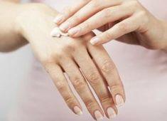 Loción casera para combatir las arrugas en las manos