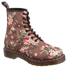 Floral Dr. Doc Martens Boots http://www.onlinebootstore.com/Merchant2/merchant.mvc?Screen=PROD_Code=obs_Code=DMR11821260_Code=DMartensWomens