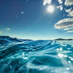 #acqua #water #ocean