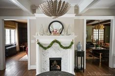 #CheapWoodFlooring Cheap Wood Flooring, Flooring Store, Vinyl Flooring, Hardwood Floors, Laminate Flooring, Red Brick Fireplaces, Marble Fireplaces, Fireplace Mantels, Double Sided Fireplace