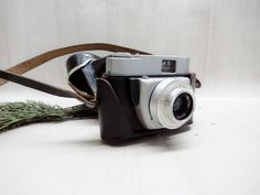 Vintage CAMERA Beirette Vintage Germany Photo by GuestFromThePast