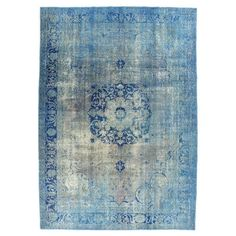"""I pinned this Padma 7'3"""" x 10'6"""" Rug from the Global Inspiration event at Joss and Main!"""
