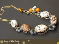 Handmade Jewelry / DIY Jewelry by Shih-hua Peng https://www.facebook.com/purexapa2005