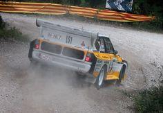 Audi Quattro rally car - Group B Audi 1, Audi Sport, Ford Escort, Rally Car, Audi Quattro, Nascar, Race Cars, Porsche, Racing