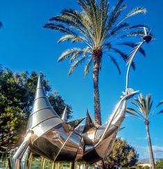 Skulptur Dino Opera House, Travel, Sculpture, Destinations, Vacation, Viajes, Traveling, Trips, Opera