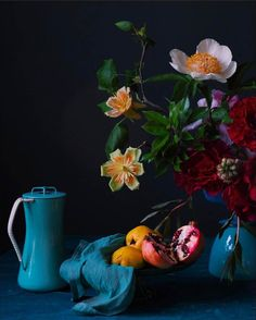 15 Fantastic Florists to Follow on Instagram | Design*Sponge