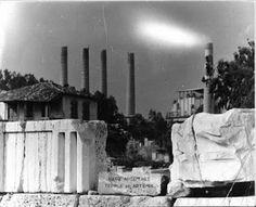 Χένρι Μίλλερ: Πρώτες Εντυπώσεις από την Ελλάδα. Ναός της Αρτέμιδος Painting, Art, Art Background, Painting Art, Kunst, Paintings, Performing Arts, Painted Canvas, Drawings